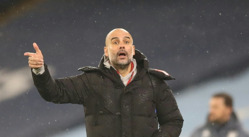 Guardiola unhappy with threat to domestic leagues