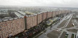 Najdłuższy budynek mieszkalny w Europie jest w....