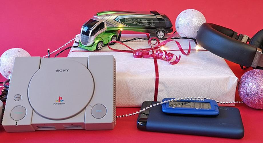 Geschenk-Ideen für Technik-Fans: Gadgets unter 100 Euro