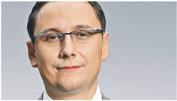 Maciej Szermach, adwokat, partner w Kancelarii BSO Prawo & Podatki Fot. Arch.