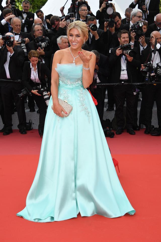 Cannes 2018 Gwiazdy Na Czerwonym Dywanie Plejadapl