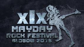 Mayday Rock Festival: do 28 września  można zgłaszać się do konkursu kapel rockowych