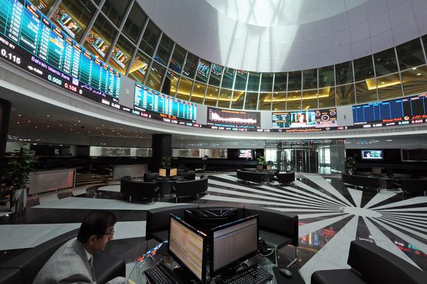 Wyniki greckich wyborów parlamentarnych przyniosły dużą ulgę rynkom finansowym