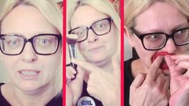 Katarzyna Nosowska ponownie podbija Instagram! Teraz wyśmiewa youtuberki