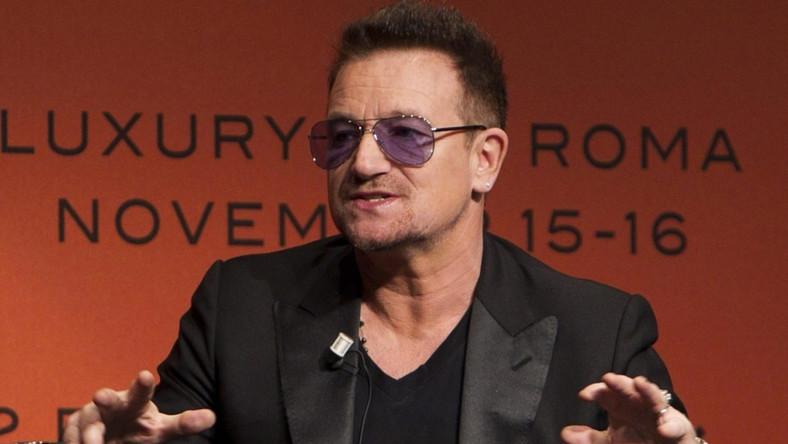 Bono wespiera fundację RED