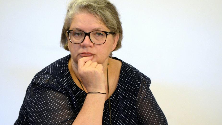 Dorota Zawadzka radzi, jak rozmawiać z dziećmi w obecnej sytuacji