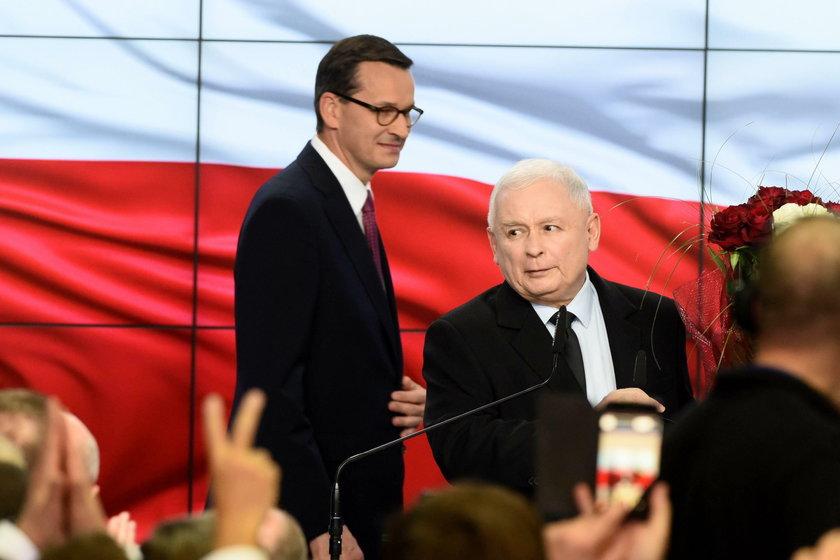 Róża Thun jest ciocią Jarosława Kaczyńskiego
