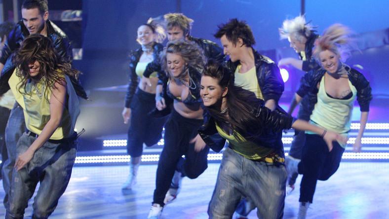 """Stań oko w oko z tancerzami """"You Can Dance""""!"""