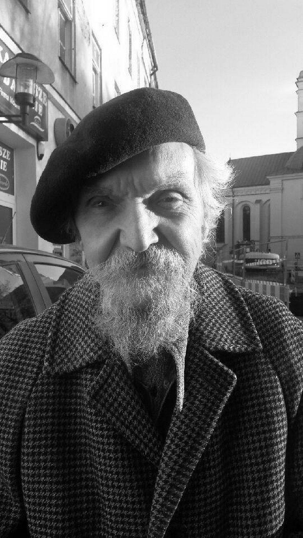 Władysław Stefan Grzyb