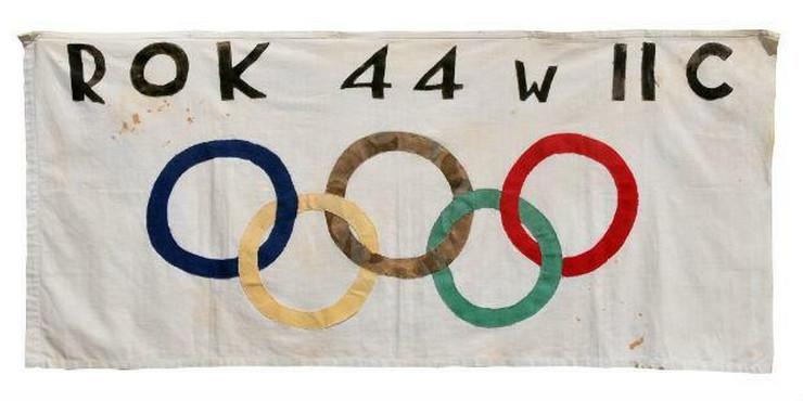 Olimpijske igre 1944.