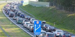 Mamy najdroższe autostrady w Europie!