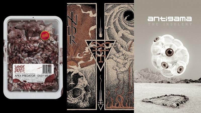 Metal Max: najlepsze metalowe płyty roku