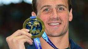 Ryan Lochte wraca do pływania po 10-miesięcznym zawieszeniu