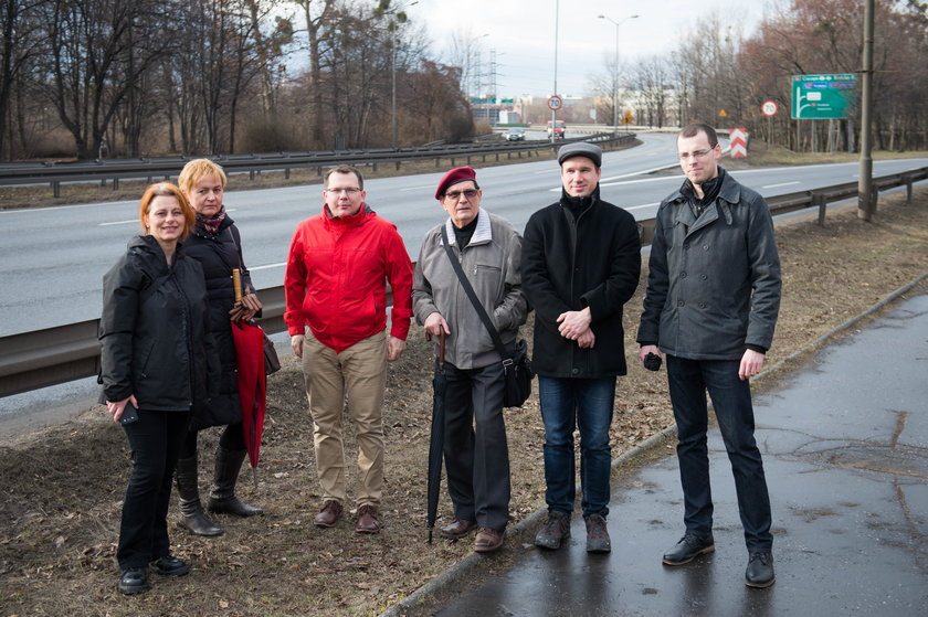 Społecznicy z Katowic walczą o tramwaj do Sosnowca