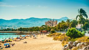 Palma de Mallorca wprowadza kolejne zakazy wymierzone w turystów