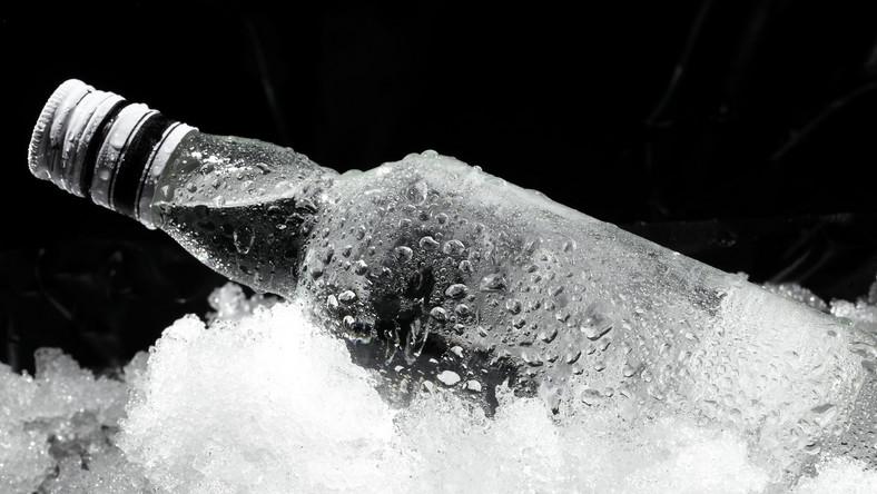W 2011 roku Ukraińcy wydali prawie 30 mld hrywien na wódkę