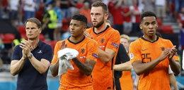 Holendrzy są wściekli na swoich piłkarzy. Nie pozostawią po sobie śladu w historii?