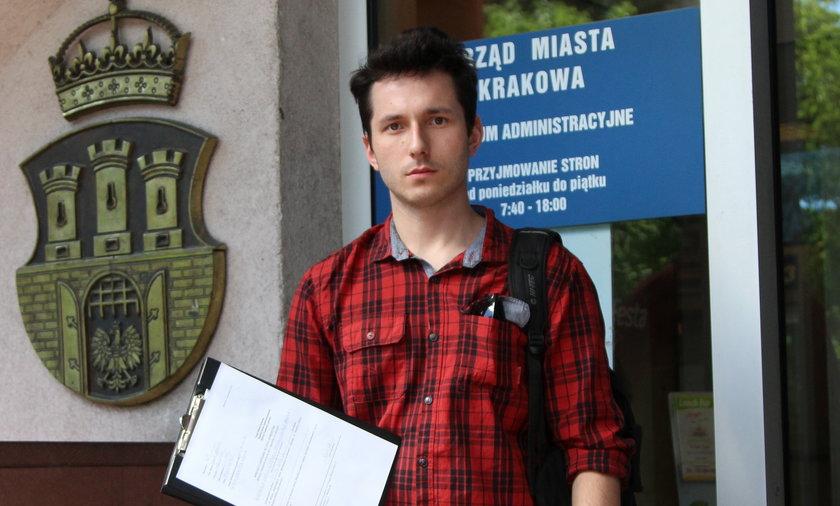 Referendum w Krakowie