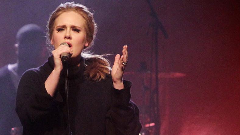 Adele zaprasza do Royal Albert Hall
