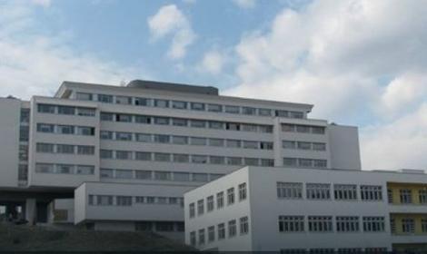 Klinički i univerzitetski centar Sarajevo
