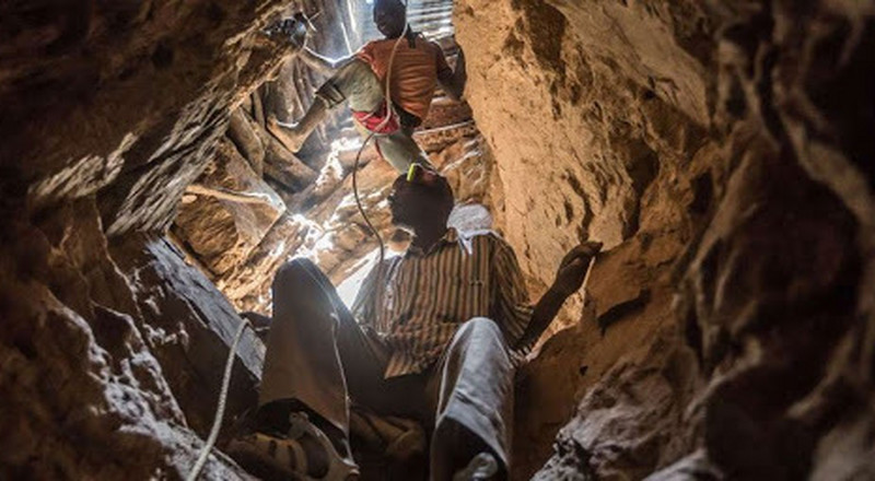 4 dead, 6 others in critical condition as Migori gold mine collapses
