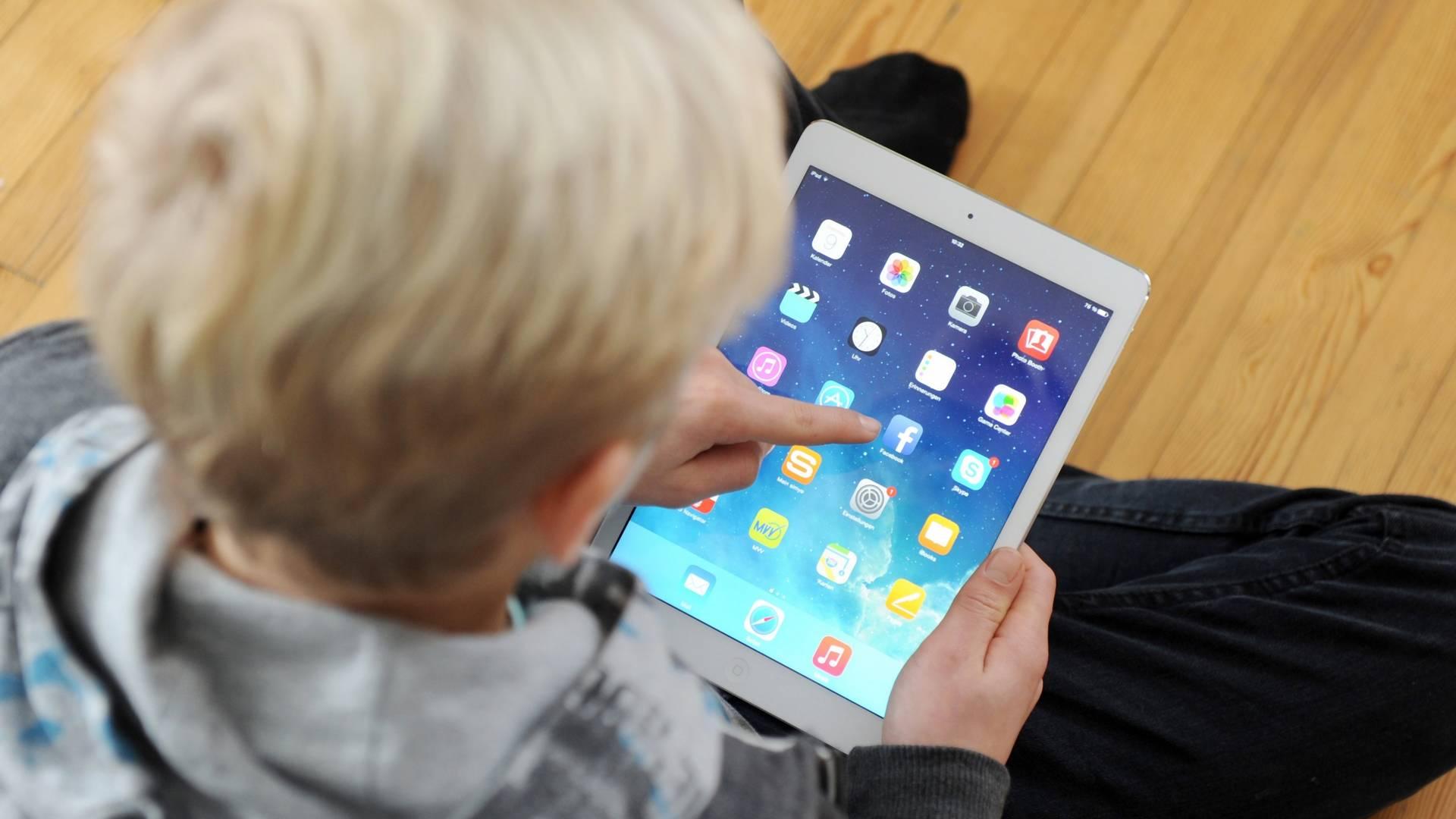 Facebook startet Messenger nur für Kinder - mit einem Haken