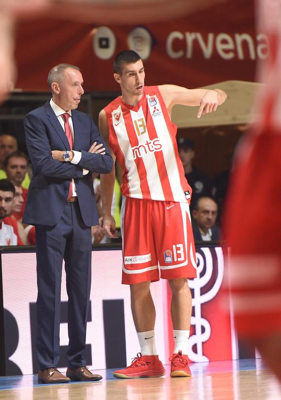 Milan Tomić i Ognjen Dobrić