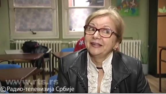 Ružica Ćalić