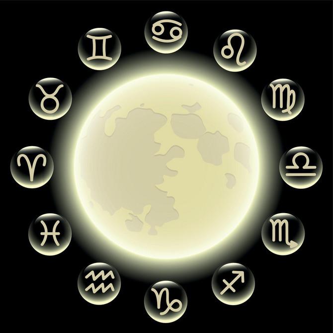 Šta vam kaže horoskop za mart?