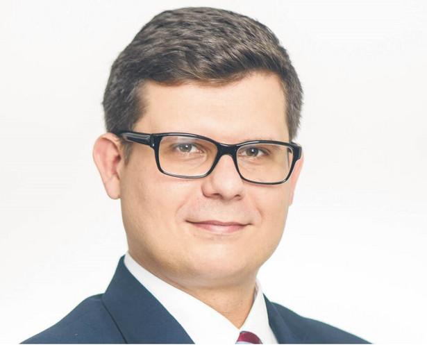 Mateusz Kuliński, rzecznik praw studenta, Parlament Studentów Rzeczypospolitej Polskiej