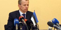 Estoński minister odszedł przez wpis na FB