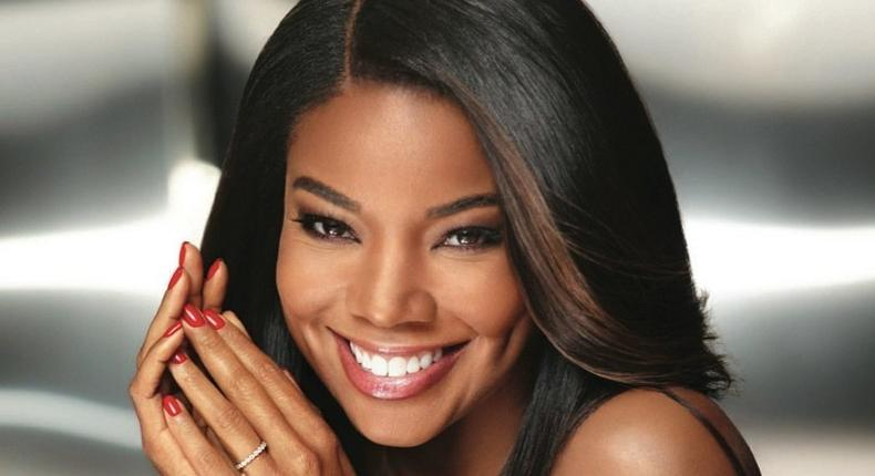 Gabrielle Union makes Most Beautiful List 2015 by People Magazine