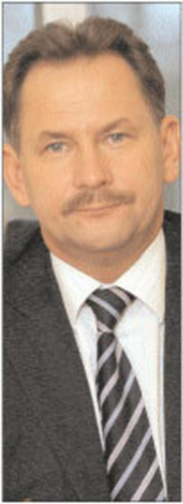 Dariusz Lubera, prezes zarządu Tauron Polska Energia