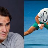 Federer bi DA SE OVO SAKRIJE, ali neće moći! Novak Đoković ispisao tenisku istoriju na neverovatan način!