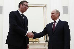 SAZNAJEMO Vučić sa Putinom 2. oktobra u Moskvi