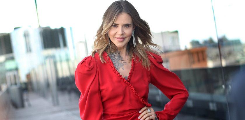 Maja Sablewska skończyła 41 lat. Z tej okazji pokazała bardzo odważne zdjęcie!