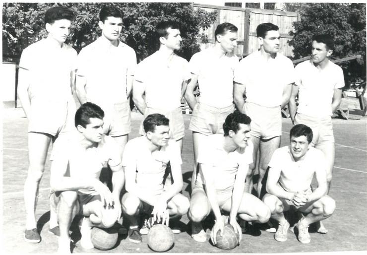 Odbojkaška reprezentacija Jugoslavije