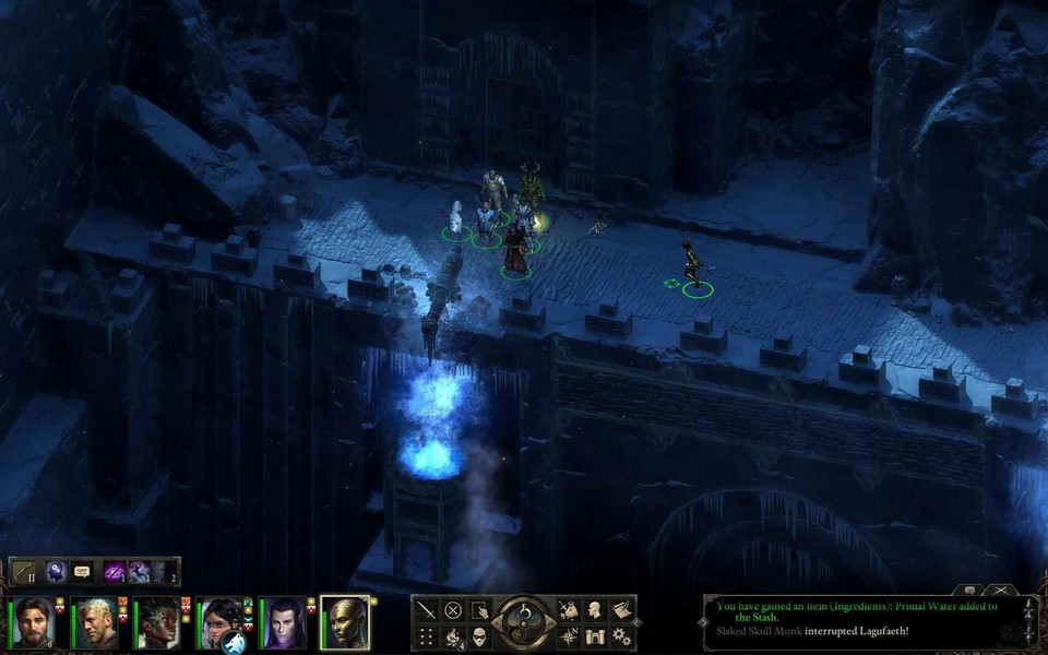 Pillars of Eternity: The White March - Part I