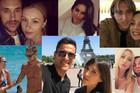 """""""VATRENE"""" ŽENE HRVATSKIH FUDBALERA Ovakvim lepoticama su oženjeni """"kockasti"""" /VIDEO/"""