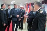Mladen Ivanic kasarna Kozara Banjaluka