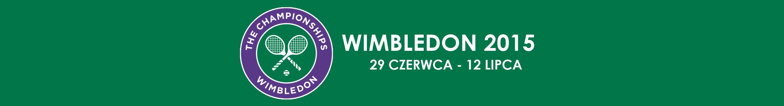 Wimbledon 2015 - banner