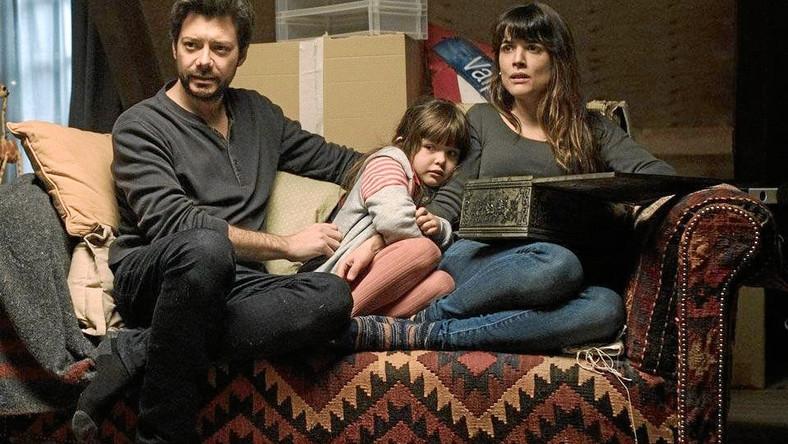 """Kadr z filmu """"Fatamorgana"""""""