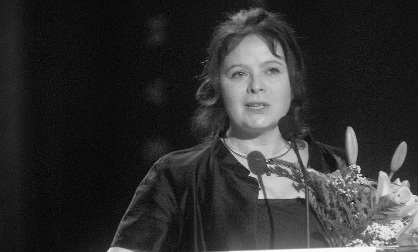 Libusze Szafrankova nie żyje. Aktorka od kilku lat zmagała się z nowotworem