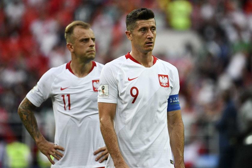 Polska - Senegal