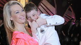 """Syn Tamary Arciuch nie poszedł w ślady mamy. Kiedyś grał w """"Niani"""", a teraz 22-latek..."""