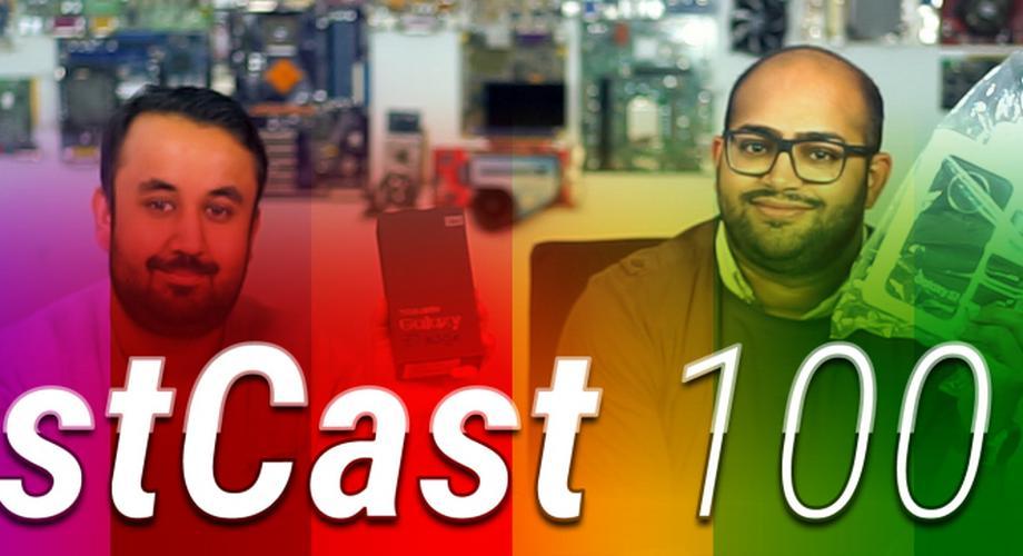 BestCast 100: Die dreistellige Ausgabe…
