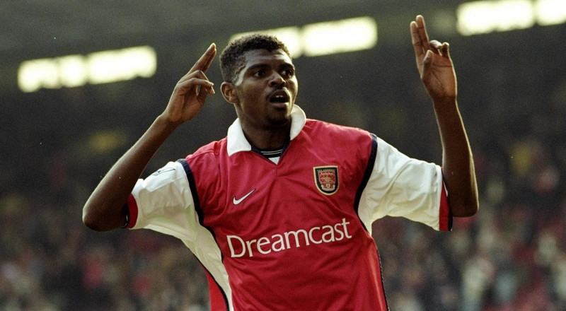 Pulse List: Top 10 greatest Nigerian players in Premier League history