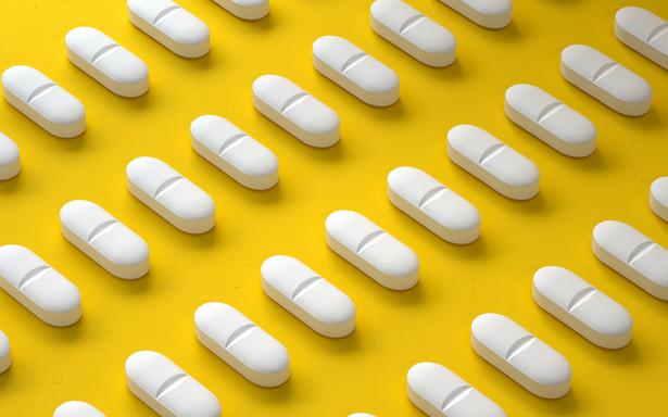 Przeglądy miały być pierwszym etapem wprowadzania opieki farmaceutycznej.