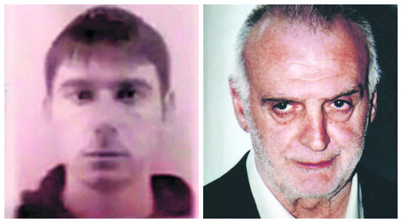 Milan Dinić i Slobodan Šaranović