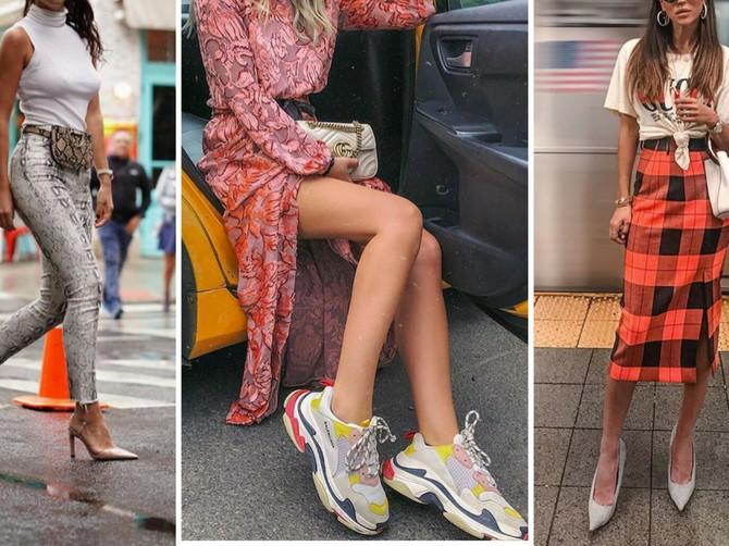Jednoj kažu da izgleda BOLJE I OD ADRIJANE LIME: Srpske modne blogerke haraju Nedeljom mode u Njujorku i izgledaju BRUTALNO